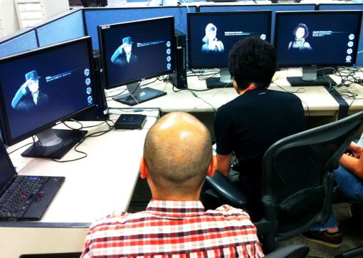Хидео Кодзима (Hideo Kojima), создатель серии Metal Gear Solid, сказал, что всевозможные улучшения графики - далеко  ... - Изображение 1
