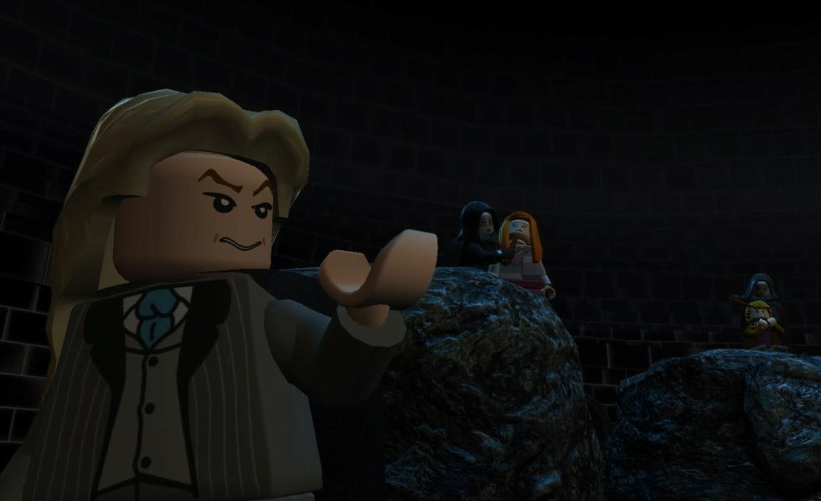 игра dark tales 7