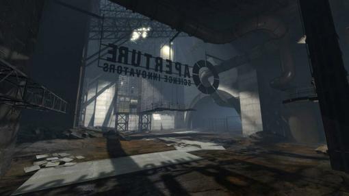 Вся статья является сугубо моим мнением о сингле Portal 2.Пролог.Первая  часть  Portal стала непросто чем-то новым в ... - Изображение 2