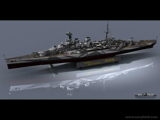 Администрация бесплатной многопользовательской онлайн-стратегии Navy Field продолжает сложившуюся традицию и запуска ... - Изображение 1