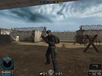 Обзор Operation 7 - FPS c ролевыми элементами  FPS (англ. first-person shooter - стрелялка от первого лица) – один и ... - Изображение 1