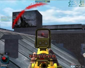 Обзор Operation 7 - FPS c ролевыми элементами  FPS (англ. first-person shooter - стрелялка от первого лица) – один и ... - Изображение 3