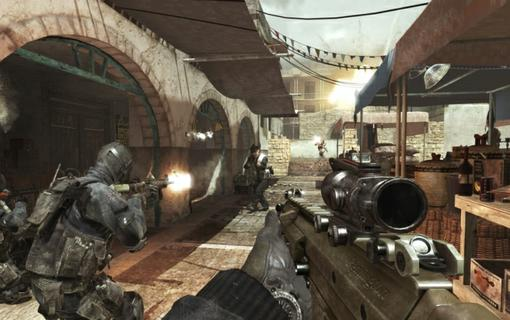 Разработчики Call of Duty продолжают бороться за любовь владельцев РС. Не так давно они подтвердили, что в РС-версию ... - Изображение 1