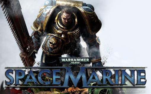 Что бы не мусорить в воплях и не добавлять работы модерам, давайте обсуждать Warhammer 40,000: Space Marine  в этом  ... - Изображение 1