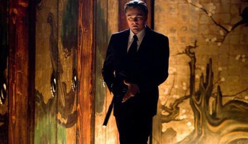 Начало.     (Inseption.)Многие считают Кристофера Нолана лучшим режиссером современности, (хотя по моему это не т ... - Изображение 2