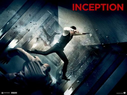Начало.     (Inseption.)Многие считают Кристофера Нолана лучшим режиссером современности, (хотя по моему это не т ... - Изображение 1