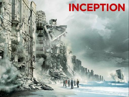 Начало.     (Inseption.)Многие считают Кристофера Нолана лучшим режиссером современности, (хотя по моему это не т ... - Изображение 3