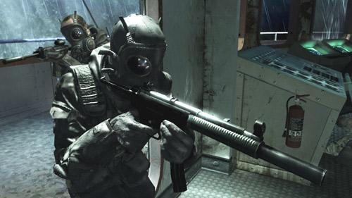 Благая весть дорогие читатели. Игра Call of Duty: Modern Warfare 3 будет поддерживать LAN. При этом можно будет сдел ... - Изображение 1