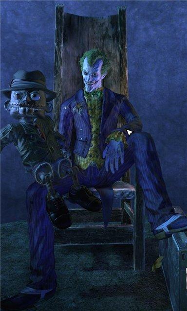 Batman: Arkham City будет показан в следующем выпуске GTTV.Тогда же появится новая информация об игре (возможно, о н ... - Изображение 2