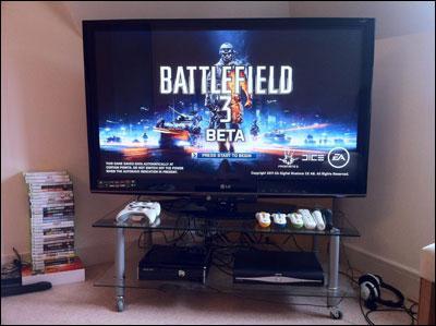 Заявление немецкого портала BF-GAMES.NET, о дате начала бета-тестирования Battlefield 3, наделало много шума в сообщ ... - Изображение 1
