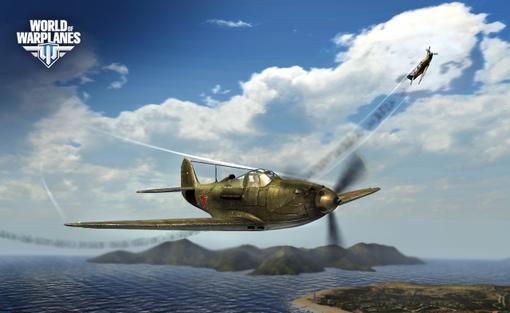 У нас в гостях разработчики World of Warplanes. Спрашивайте!Приветствую! Я Антон Ситников, продюсер World of Warplan ... - Изображение 1