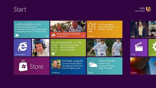 Дорогие Канобувчане! В свободное скачивание стала доступна официальная демо версия Windows 8! Полностью рабочая и ст ... - Изображение 1