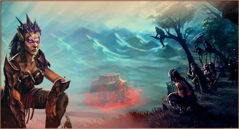 На просторах королевств Меча и Магии стартовал новый, третий сезон.  Каждый из вас может принять участие как в ожест ... - Изображение 1