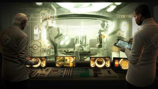 Deus Ex: Human Revolution настолько необычна, что оставляет очень странные впечатления. Если просто судить по впечат ... - Изображение 3