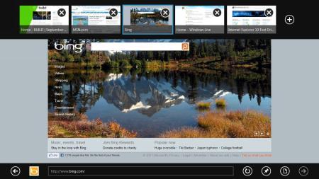 Вчера здесь уже писали о том, что Windows 8 Developer Preview стала доступна для загрузки. Сегодня стало известно, ч ... - Изображение 1