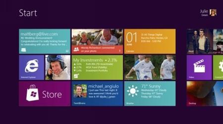 Представители Microsoft заявили, что версия Internet Explorer 10, предназначенная для интерфейса Metro, не будет под ... - Изображение 1
