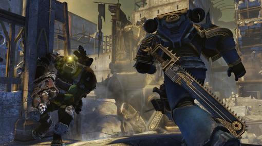 Хотя Relic и постаралась решить максимум проблем с Warhammer 40k: Space Marine, некоторые баги все же проникли в рел .... - Изображение 1