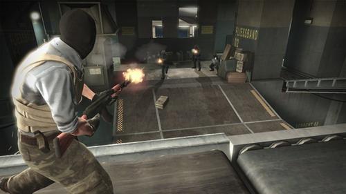 Интервью Чета Фализека, сотрудника компании Kotaku, пролило свет на грядущий релиз Counter-strike: Global Offensive. ... - Изображение 1