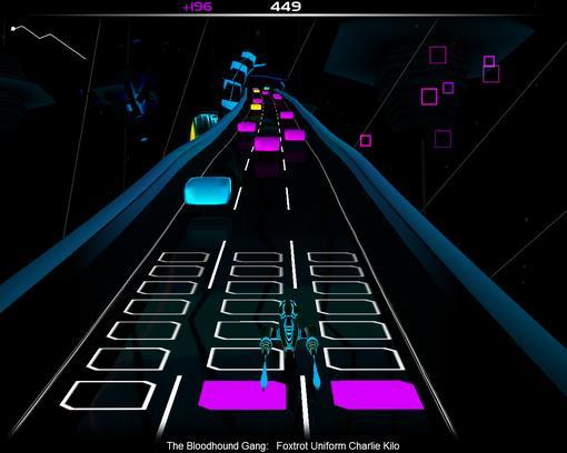 Что нам приходит на ум при упоминании о жанре ритм-гейм(англ. «Rhythm game»)?Правильно, Guitar Hero, Osu!, Dance Dan ... - Изображение 3