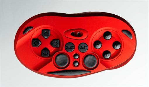 Компания Shogun Bros анонсировала обновлённую версию необычного компьютерного манипулятора Chameleon X-1, дебютирова .... - Изображение 2