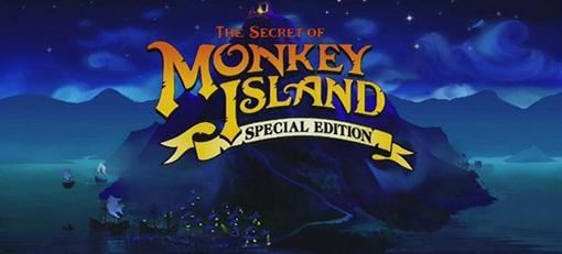 Monkey Island. (Остров обезьян)Я уже писал о двух классических квестах LucasArts, это Dat of Tentacle и Full Thro ... - Изображение 1