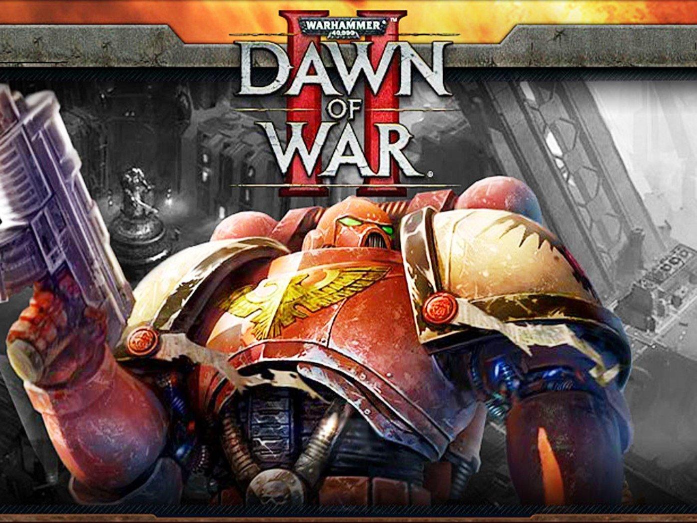 Новость Проверка обновления для Dawn of War 2 сорвалась - Игры@Mail