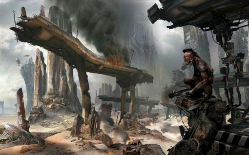 Специальное издание нового проекта в жанре постапокалипсис от студии id Software станет доступной покупателям цифров ... - Изображение 1