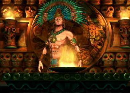 Сегодня я попробую рассказать про великую Империю Ацтеков, и игры связанные с ней.  Немного истории. Империя Ацтеков ... - Изображение 2