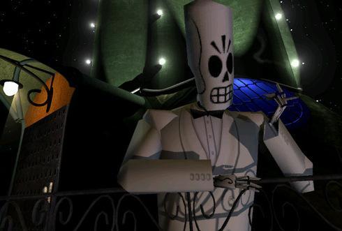 Grim Fandango.Grim Fandango это один из лучших квестов от LucasArts, вышедший после больщенства классических игр, и ... - Изображение 2