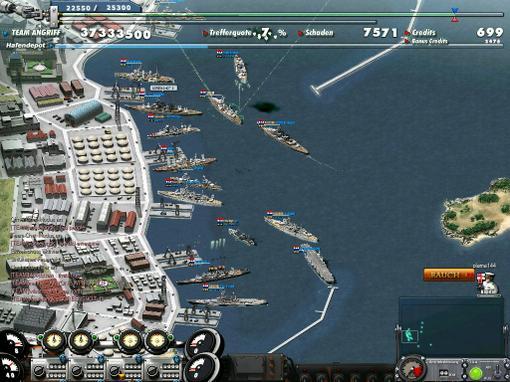 Администрация бесплатной многопользовательской онлайн-стратегии Navy Field анонсирует события на предстоящие выходны ... - Изображение 1