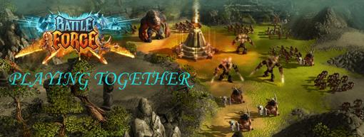 Предлагаю сегодня собраться и сыграть в такую замечательную стратегию, как battleforge.Игра состоится в 8 по мск сег ... - Изображение 1
