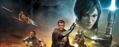 На Eurogamer Expo BioWare объявили дату релиза долгожданной MMO Star Wars: The Old Republic. Это 20 декабря этого го ... - Изображение 1