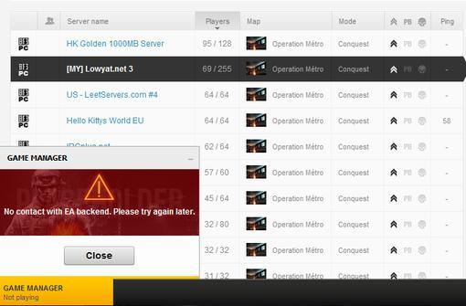 В настоящее время, в бета-версию Battlefield 3 играют более ста тысяч игроков по всему миру. Официально, все участни ... - Изображение 2