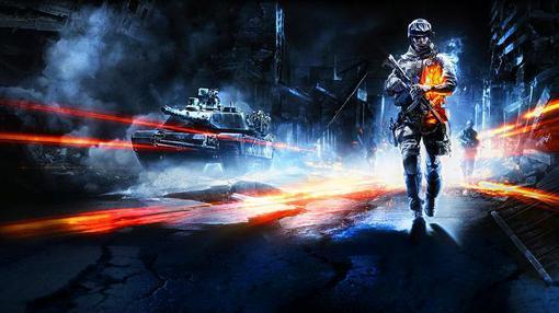 В настоящее время, в бета-версию Battlefield 3 играют более ста тысяч игроков по всему миру. Официально, все участни .... - Изображение 1