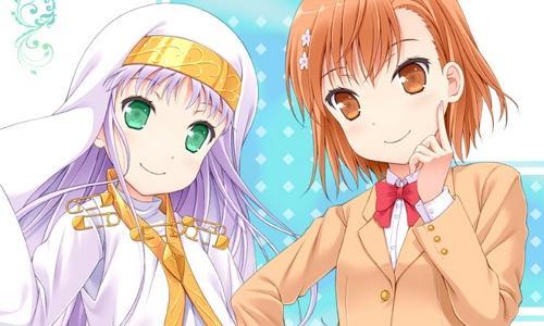 На сайте аниме «Toaru Majutsu no Index» появился анонс полнометражного анимационного фильма по мотивам сериала.В осн ... - Изображение 1