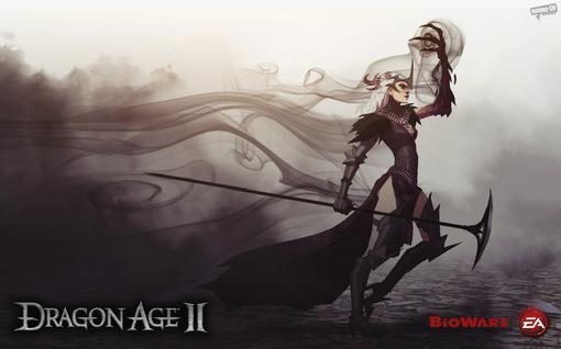 BioWare рассказала о Dragon Age III (Новости)    На выставке PAX Prime 2011 представители BioWare творческий директо ... - Изображение 1
