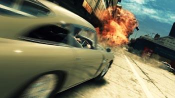 James Bond 007 - Blood Stone  ВступлениеСия прелестная игра представляет собой шутер. Да, весьма ограничивающее нача ... - Изображение 3