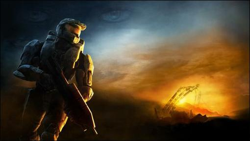 По слухам, работой над экранизацией знаменитой всем серии игр Halo займется не кто кто, а сам Стивен Спилберг, котор ... - Изображение 1