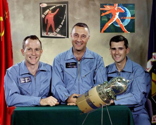 Самые свежие космические новости из глубин космоса...самого космического космоса в мире, пожалуй.  Новости Далекой Г ... - Изображение 1