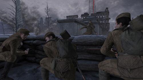 Тематика Второй Мировой и Великой Отечественной войны не устаревает до сих пор. По сей день выходят множество фильмо ... - Изображение 3