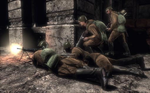 Тематика Второй Мировой и Великой Отечественной войны не устаревает до сих пор. По сей день выходят множество фильмо ... - Изображение 1