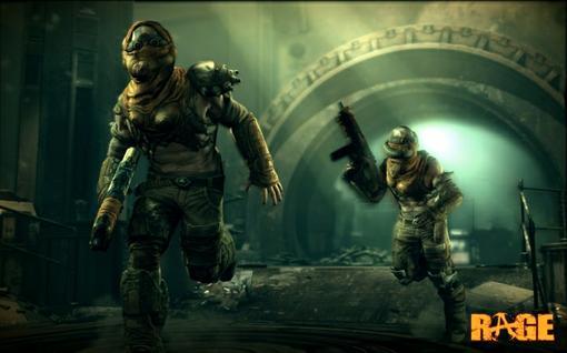 """Продюсер из Dice Патрик Лю сказал, что Battlefield и Rage в плане графики этом поколении уже ничто не превзойдет.  """" ... - Изображение 1"""