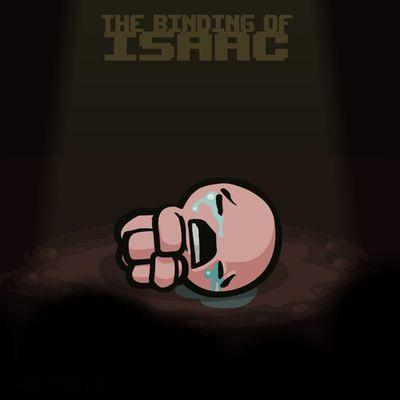 Всем привет я AddiFoks, и сегодня у нас в гостях Демка Binding of Isaac  Игра Binding of Isaac, от создателя горячо  ... - Изображение 1