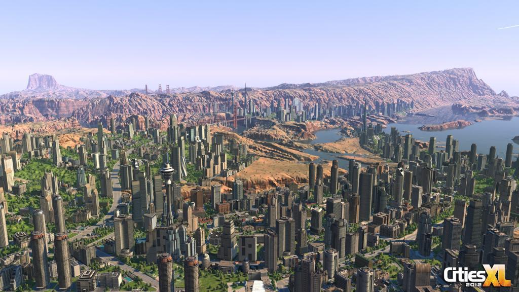 Скачать Cities Xl 2012 Торрент - фото 2