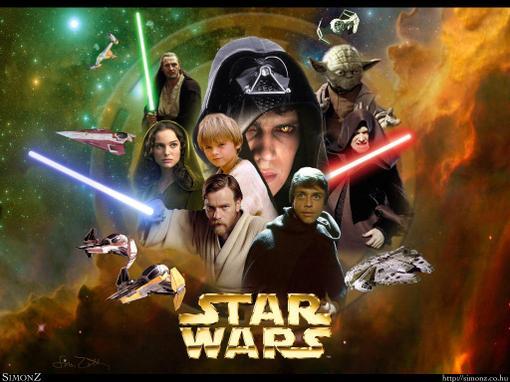 А как смотреть правильно Star Wars? 1-2-3 и потом 4-5-6 или 4-5-6 и потом 1-2-3? Вообще если смотреть на картинки, т ... - Изображение 1