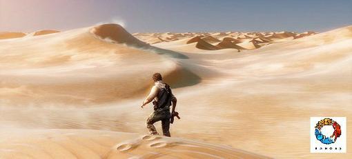 На этой неделе был снят запрет на публикацию журнальных (не онлайновых) обзоров приключенческого экшена Uncharted 3: ... - Изображение 1