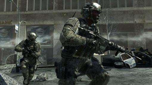 Дата выхода Call of Duty: Modern Warfare 3 на PC: 08.11.2011Дата выхода Call of Duty: Modern Warfare 3 на PlayStatio .... - Изображение 2
