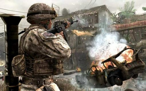 Выход игр серии Call of Duty как будто поставлен на поток: совсем недавно мы играли в Modern Warfare 2, через год уж ... - Изображение 2