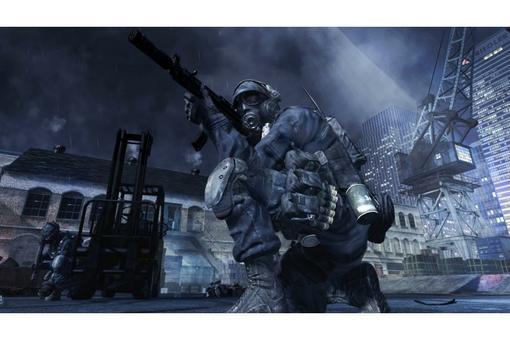 Выход игр серии Call of Duty как будто поставлен на поток: совсем недавно мы играли в Modern Warfare 2, через год уж ... - Изображение 3