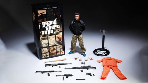 В этом месяце GTA 3 исполняется 10 лет.Из-за этого события Rockstar Games выпустили сегодня ролик с самыми яркими мо ... - Изображение 1